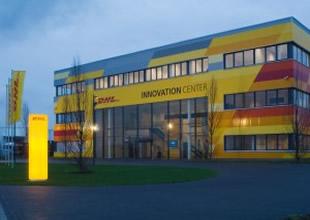 DHL'den en yaratıcı projeye 10 bin avro