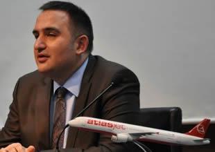 Ersoy: '21 Aralık' havayolu şirketlerini vurdu