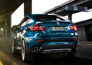 BMW orjinal ekipman olarak Pirelli'yi seçti
