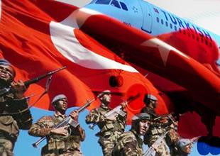 250 bin Mehmetçik havadan taşınacak