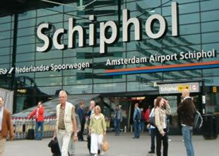 Schiphol 50 milyon yolcusunu ağırladı