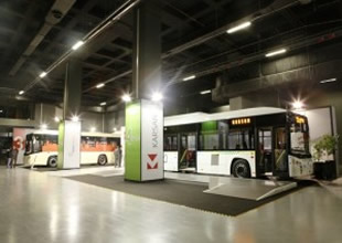 İETT, Kardan'dan 40 otobüs sipariş etti