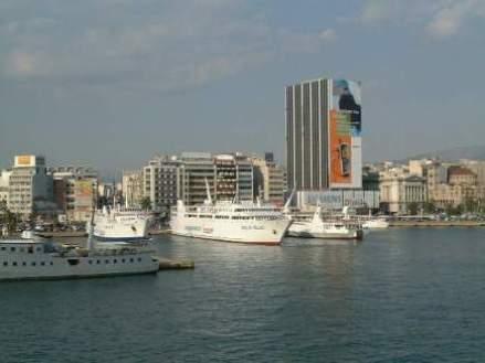 Yunan Pire Limanı Çinlilerin mi olacak?