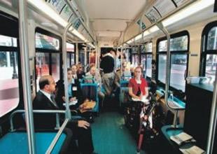 65 yaş üstü vatandaşlara ücretsiz seyahat