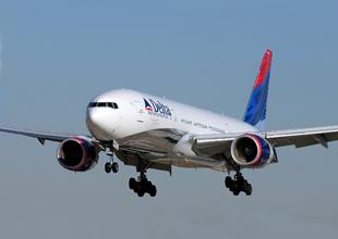 Delta Havayolları'nın tüm sistemi çöktü