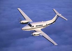 Papua Yeni Gine'de uçak düştü