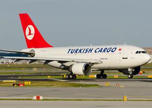 THY, Tunus'a kargo seferleri başlattı