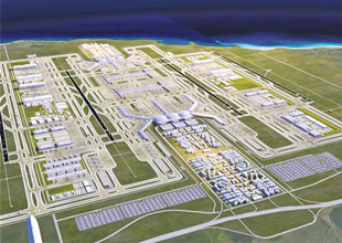 3. havalimanında bagaj sistemi rekor kıracak