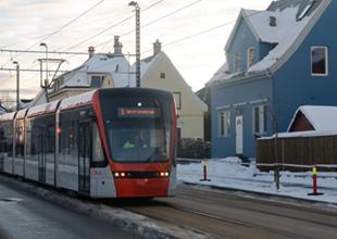 Türkiye tamamen yerli ilk tramvayını üretecek