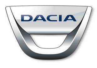 Dacia'nın ilk gösterimleri Paris Otomobil Fuarı'nda