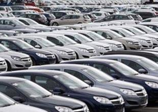 Filo kiralamada araç sayısı 210 bine ulaştı