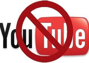 Youtube yasağına devam edilecek