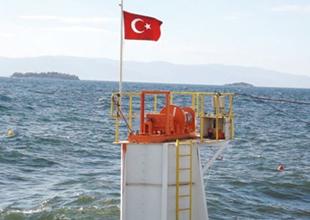 Türk mühendis denizden elektrik üretti