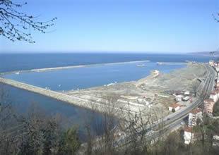 Çamburnu Limanı