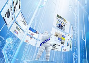 Michelin, 2017'nin ilk yarısında 11 milyar 59 milyon Euro net satış elde etti