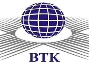BTK global internet yönetiminde görev üstlendi