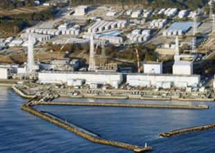 Çin'den Fukuşima'da sızıntı uyarısı
