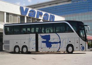 Varan'ı 4 ayda yüzde 300 büyüttü