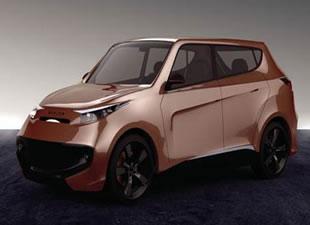 Türkiye'nin İlk Yerli Elektronik Otomobili 2016'da Seri Üretimde