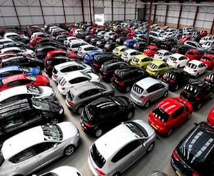 Avrupa'da Otomobil Satışları Artıyor
