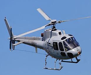 Trafiğe 'Helikopter Taksi' Çözümü