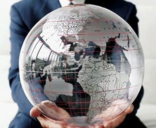 'Küresel Enerji Kurumu' İddiaları