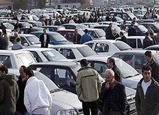 2. El Otomobil Pazarına Hücum