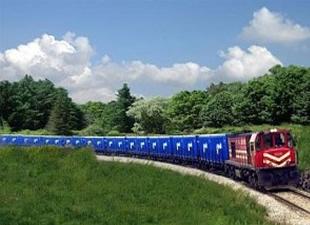 Avrupalı,Türkiye'den Demiryolu Ağı Bekliyor