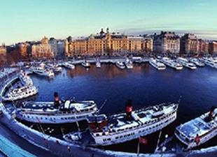 Türkiye, İsveç'e Gemi Yapmaya Talip