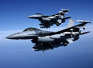 Hava Kuvvetleri'nde Bir İlk Yaşandı