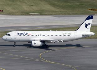 İran Air Airbus ile de anlaştı