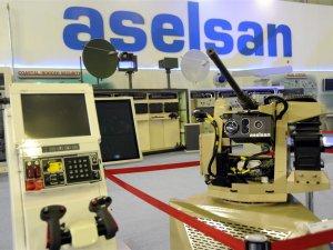 ASELSAN'dan yarım milyar avroluk sözleşme