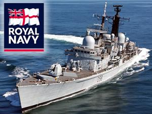 Kraliyet Donanması