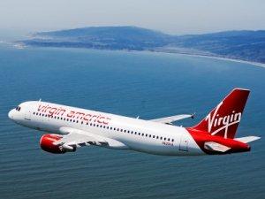 Virgin Amerika'da flaş gelişme