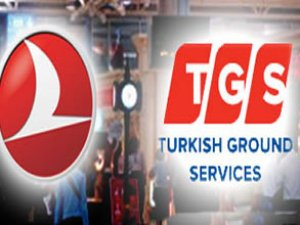 TGS'de yeni atama