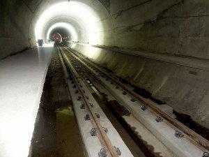 Keçiören Metro Hattı Projesi İhalesi mahkeme kararı ile iptal edildi