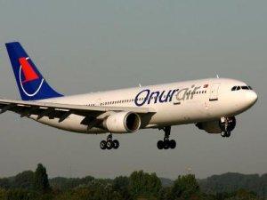 İstanbul'dan kalkan uçak Malatya'ya inemedi
