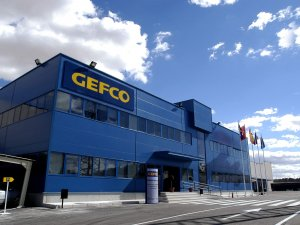 GEFCO, EDJ ve BKW ile birlikte İsviçre'nin en büyük güneş enerji santralini açtı