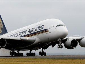 Singapur Havayolları Türkiye'ye yatırıma devam edecek