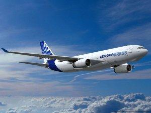 Airbus üniversite açtı