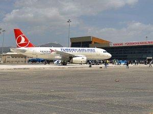 Yüksekova Havalimanı gün sayıyor