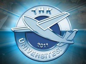 THK Üniversitesi yeni rektörü belli oldu