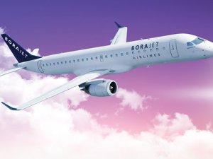 Borajet Air Show'da sipariş verecek