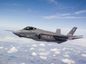 """""""Antika MiG-21'ler bile F-35'leri parçalara ayırır"""""""