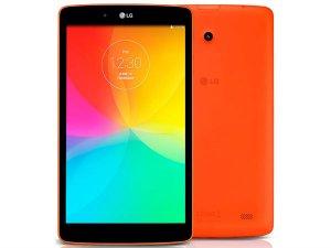 LG G Pad 2 8.0 tanıtıldı