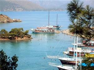 Muğla'da 201 tekneye mavi kart verildi
