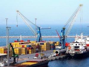 Bandırma Limanı hedef büyüttü