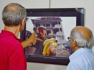 Deprem müzesine yoğun ilgi