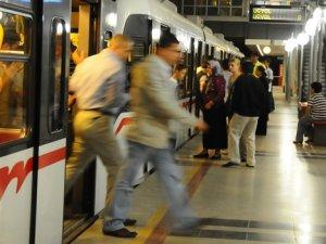 Buca Metrosu için ilk ihale yapıldı