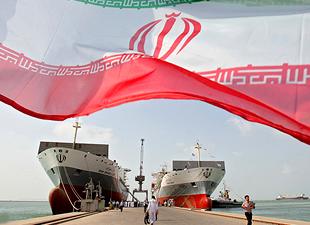 İran gemi inşada söz sahibi olmak istiyor
